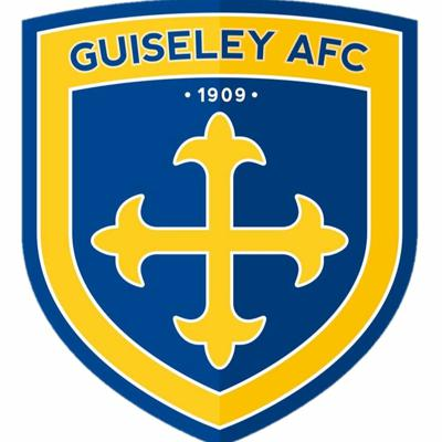 Cover art for Chorley v Guiseley AFC - Guiseley Radio build up