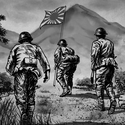 Cover art for S06E10 - The Disappearance of the Nanjing Battalion