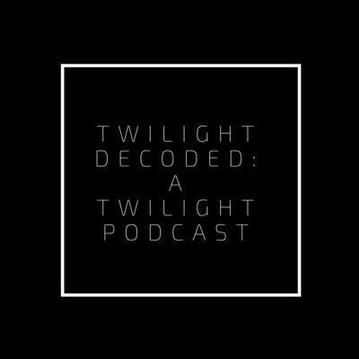 Cover art for Twilight Decoded: Tossing Stones Fanfiction