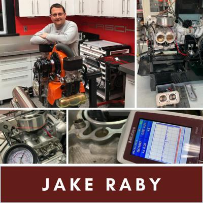 Cover art for Jake Raby E24 Total Seal Piston Rings
