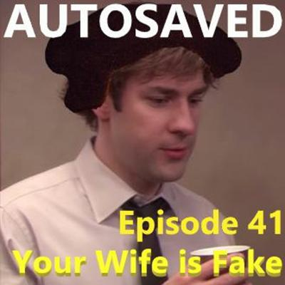 Autosaved Podcast