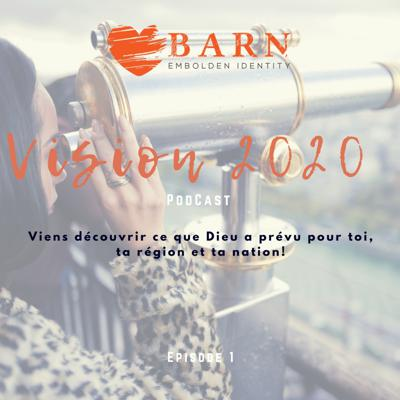 Cover art for Podcast de BARN #1