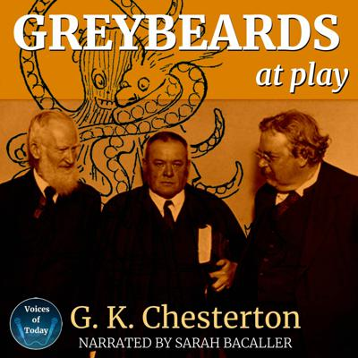 Cover art for Greybeards at Play sample