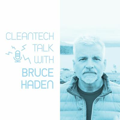 Cover art for Urban Magnets & COVID-19 with Bruce Haden, Part Two