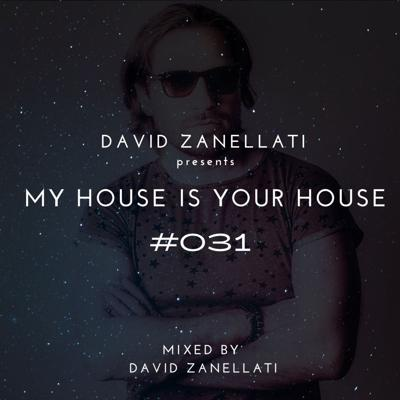 Cover art for My House Is Your House #031