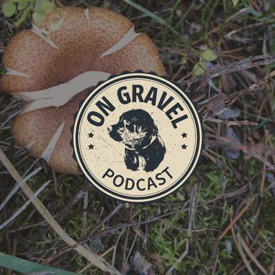 Cover art for Episode #69: Mushrooms, Mountain Lions, and Mega Rants