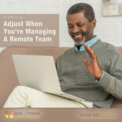 Cover art for 6 Ways to Manage Remote Team Members