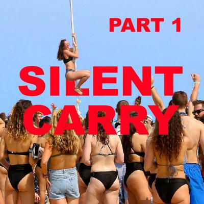 Cover art for [PART 1] // NM TopSoil EP 32: SILENT CARRY(MIAMI/LA/DFW/NYC/METAVERSE)