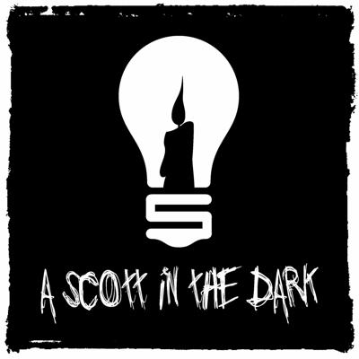 Cover art for BONUS: A Scott in the Dark Episode 50 - Looking Backwards and Forwards