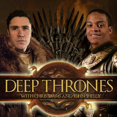 Cover art for Deep Thrones Sn 7 Ep 1 & 2