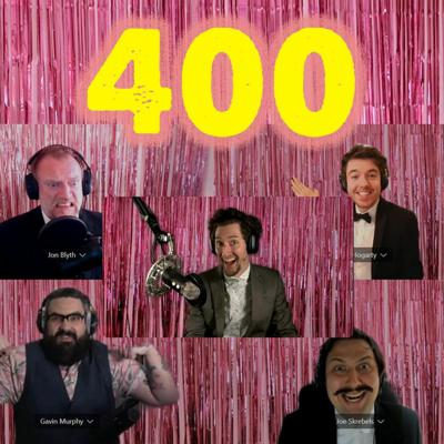 400: The Lockdown Live Extravanganza