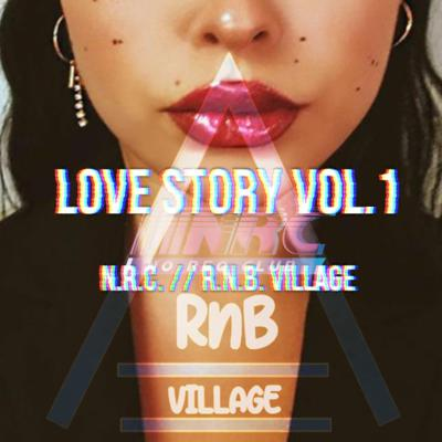 Cover art for LOVE STORY VOL. 1
