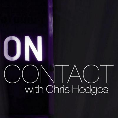 On Contact: Truth of war with Danny Sjursen