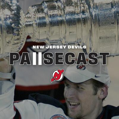 """Mike Rupp: """"Pausecast"""" - Episode 9"""