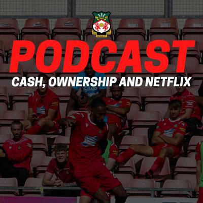 Cover art for Half Time Show | Cash, Ownership And Netflix