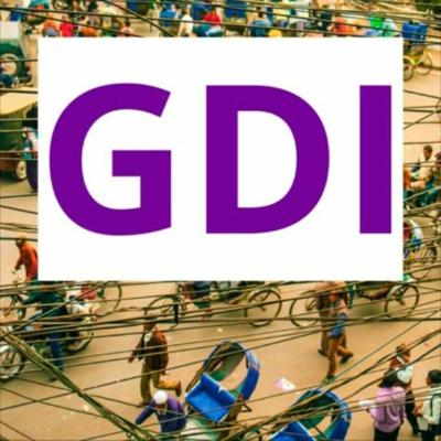 Global Development Institute podcast