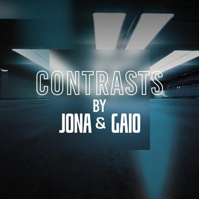 Cover art for Contrasts 035 by Jona & Gaio