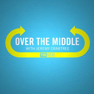 Over the Middle with Jeremy Crabtree
