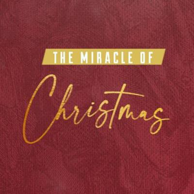 Cover art for Miracle Of Christmas Pt1   Don't Be Afraid Of The Dark   Phil Valdez