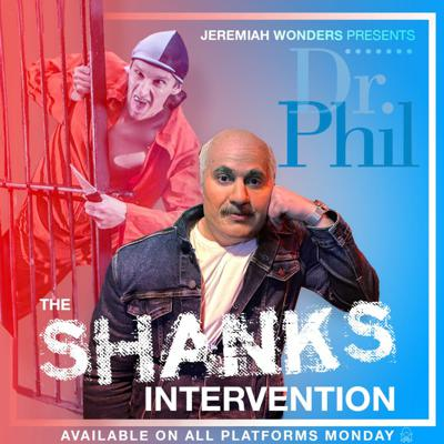 Cover art for JW Ep 132 - Dr. Phil: The Shanks Intervention