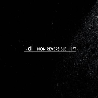 Cover art for .defaultbox Podcast 052 - Non Reversible