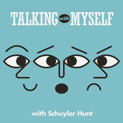 Cover art for Talking With Myself -- Episode 11 -- 2020 Year in Review