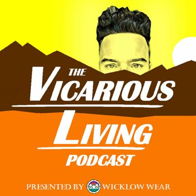 Cover art for A Prompisode Plus the San-Man of the Year - OC S3 Ep 23 & 24 - VL #124 with Brian & Pat