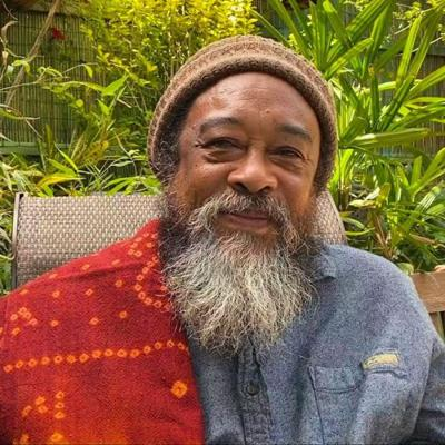 Cover art for A Teaching From Jesus ~ Easter Message from Moojibaba