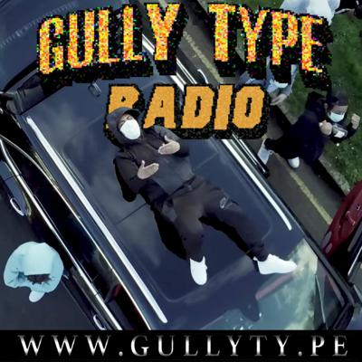 Cover art for GULLY TYPE RADIO (21.3.20)