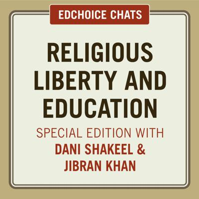 Cover art for Ep. 212: Religious Liberty and Education – France's Crackdown on Islamic Education and Homeschooling