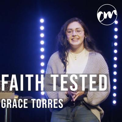 Cover art for Faith Tested | Grace Torres