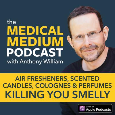 Cover art for 004 Air Fresheners, Scented Candles, Colognes & Perfumes: Killing You Smelly