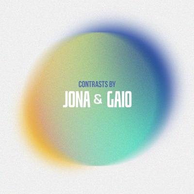 Cover art for Contrasts 039 by Jona & Gaio