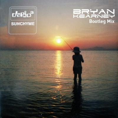 Cover art for Dario G - Sunchyme (Bryan Kearney Bootleg Mix)[FREE DOWNLOAD]
