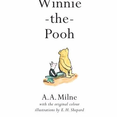 Cover art for Ep 1 Winnie The Pooh - The Flood