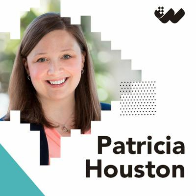 Cover art for S5E3: Patricia Houston - Stop Shifting the Burden to Your Customers