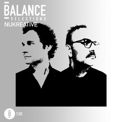 Cover art for Balance Selections 130: NuKreative