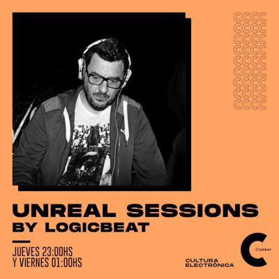 Cover art for Unreal Sessions 08