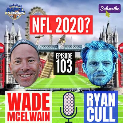 Cover art for NFL 2020?-Ep 103