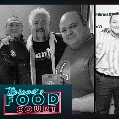 Cover art for Chef Guy Fieri & Chef Marcus Samuelson