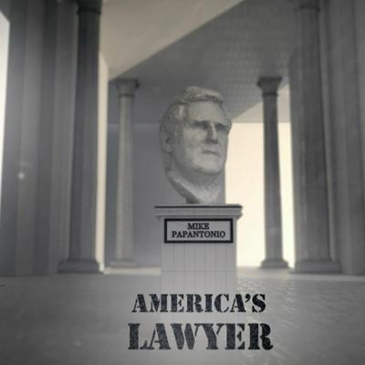 Cover art for America's Lawyer, Election night reckoning: puzzled pollsters