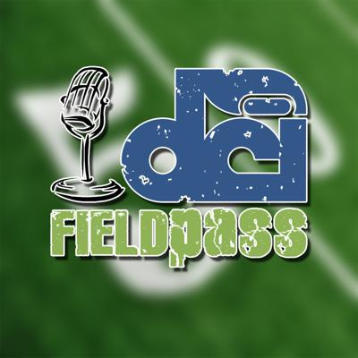 Drum Corps International Field Pass