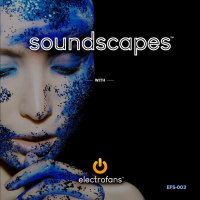 Cover art for Soundscapes, Episode 3