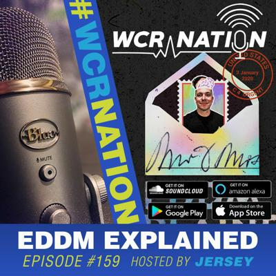 Cover art for EDDM explained | WCR Nation EP 159 | The Window Cleaning Podcast