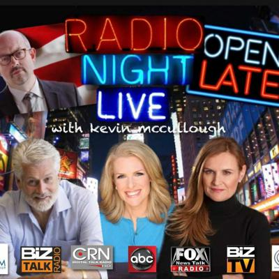 Cover art for 20210123 Radio Night Live Hour 2
