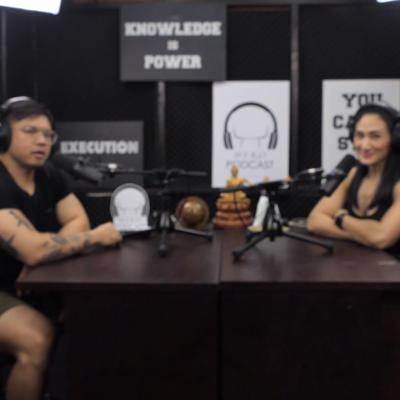 Cover art for Hero Podcast EP.11 - IFBB Pro Ploy Nuannaree (นวลกล้ามเทย)