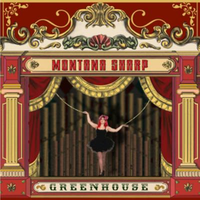 Cover art for Montana Sharp 'Greenhouse' Interview