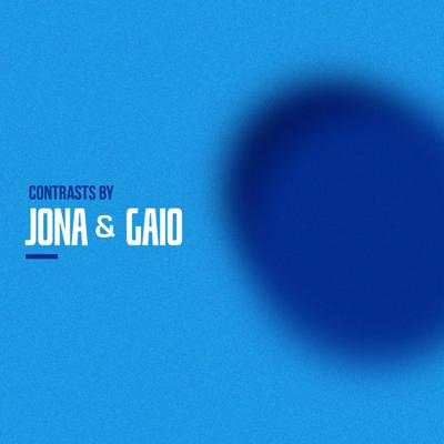Cover art for Contrasts 037 by Jona & Gaio