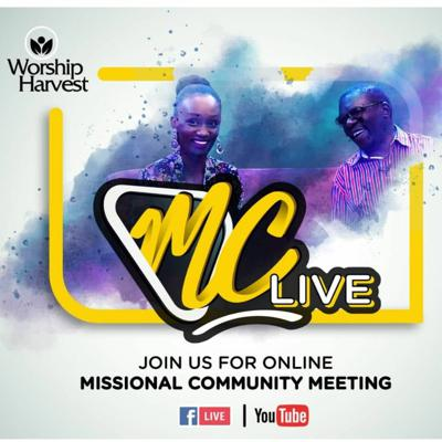 Cover art for MC Live - How to get Anointed with Apostles Moses Mukisa & Beatrice Byemanzi