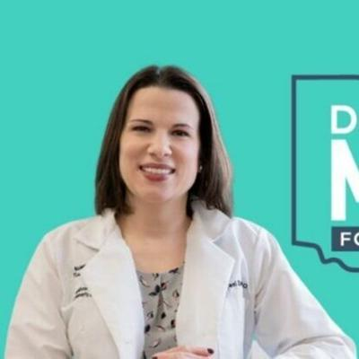 Cover art for 2020 Candidate Series: Dr. Rachael Morocco for Ohio House (District 67)